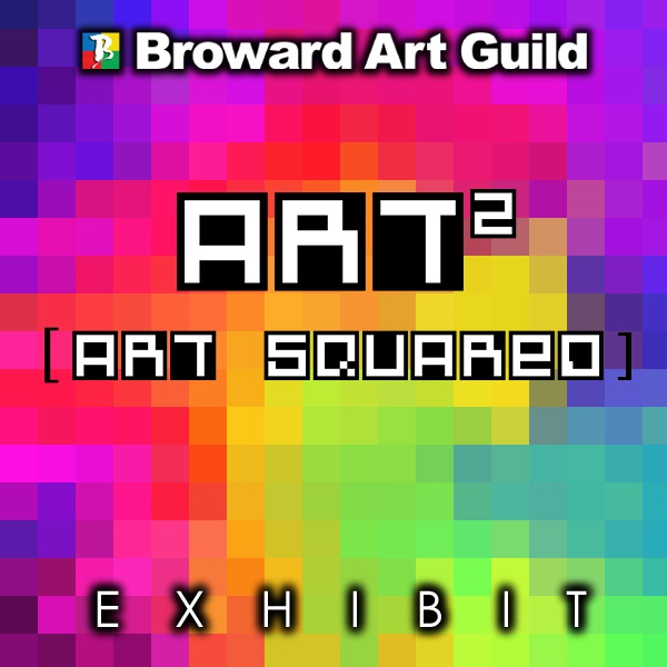Art Squared Exhibit