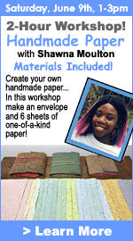 Papermaking Workshop